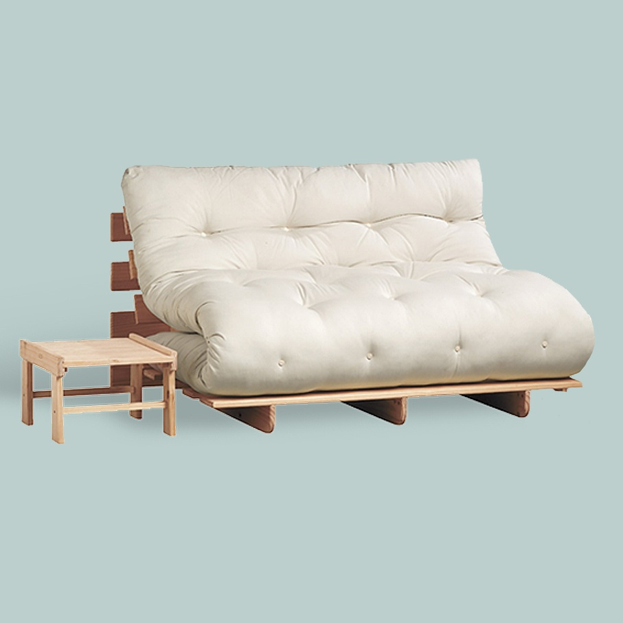 Futon Bed What S The Hype About Dreams